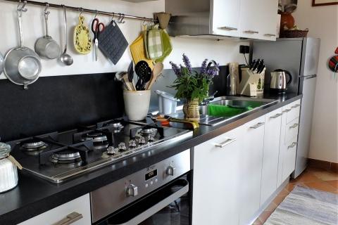Cucina 2 Panorama